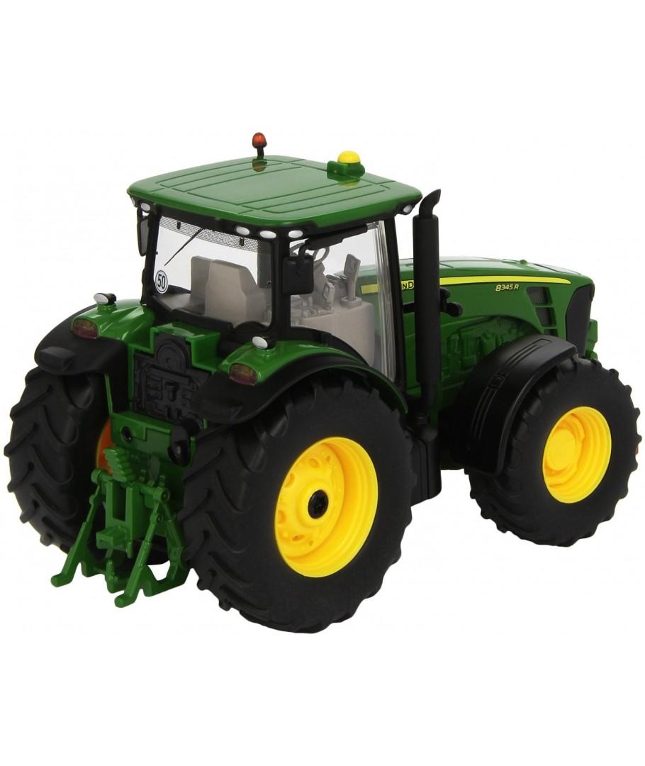 siku fjernstyret traktor